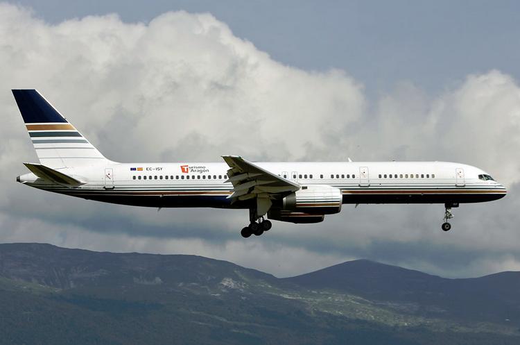 самолет Privilege Style